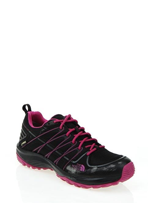 The North Face Yürüyüş Ayakkabısı || Gore-Tex Siyah